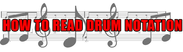 How To Read Snare Drum Sheet Music For Beginners - snare drum ...