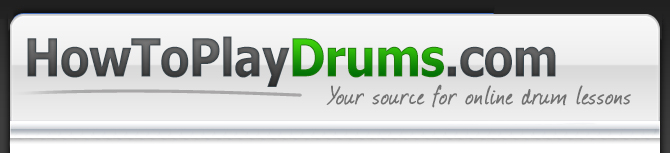 HowToPlayDrums