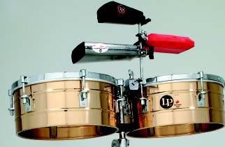 How to play Latin Drums