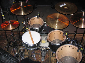 How To Play Drums & How-To Guide